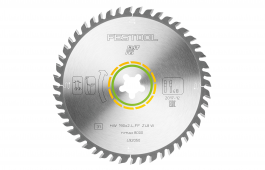 Saw Blade 190 mm x 2.4 mm Fastfix 48 tooth
