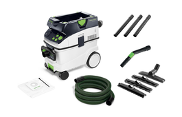CTM 36 HD Autoclean Dust Extractor
