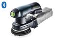 ETSC 125 Cordless Sander Bluetooth 3.1 Ah-I with ACA adapter