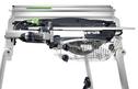 CS 50 EBG PRECISIO 190mm Table Saw Set