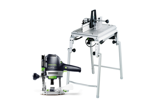 Festool of 1400 cms mobile router table set greentooth Image collections