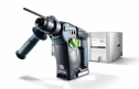 BHC 18 Cordless Rotary Hammer Basic with Systainer