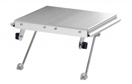 extension table VL for CS 50, CMS-GE