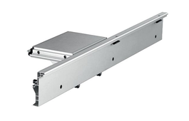 sliding table ST for CS 50, CMS-GE