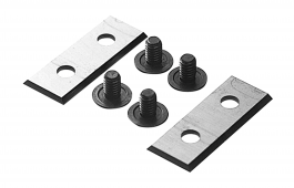 reversible blade WP 30x12x1,5
