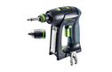 C 18 Cordless Drill/ Driver Basic