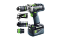 PDC 18 Cordless Hammer Drill Plus