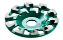 diamond disc DIA STONE-D130 PREMIUM for RG 130, AG 125, RGP 130, AGP 125
