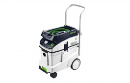 CTH 48 Dust Extractor