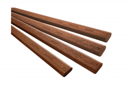Domino Mahogany Rod