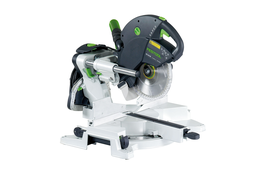 KS 120 KAPEX 260mm Slide Compound Mitre Saw