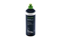 Polishing agent white high-gloss polish designed to prevent swirl marks