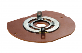 Hard Fibre Base Plate for OF 1400