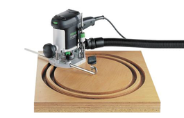 Circle Cutting Attachment for OF 1000, OF 1010, OF 900