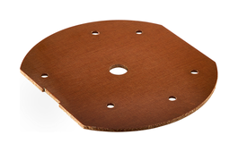 Hard Fibre Base Plate for OF 1000, OF 1010, OF 900