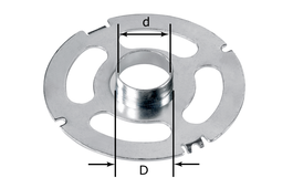 Copy Ring 12.7mm for OF 2200 Router