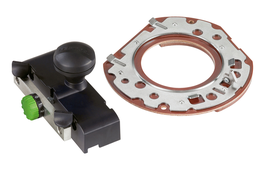 Guide Rail Adaptor for use on FS Guide Rail System