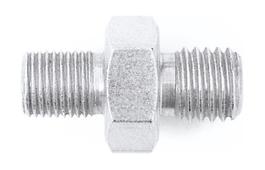 Stirrer Rod Adaptor Male M14 to Male M14 attaching stirring rod with internal thread