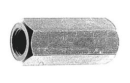 Stirrer Rod Adaptor Female M14 to Female M14 fits stirring rods to M14 chucks