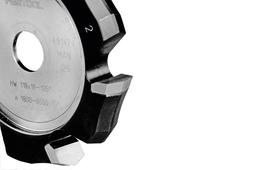 V-Grooving Bit for PF 1200 Composite Machine HW 118x18-135°/Alu for PF 1200