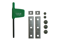Wepla Set D 16 2+2 Reversible Blade