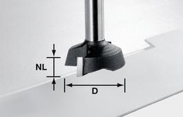 Carbide tipped facing cutter 8mm Plane Cutter HW  for MFK 700