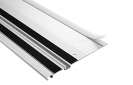 FS guide rail adhesive splinterguard 1.4m