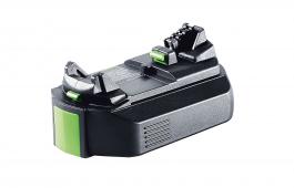 BP XS Battery Pack Li 2.6 Ah
