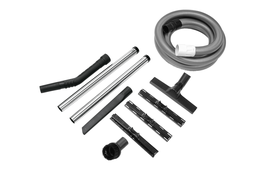 Building Site Cleaning Set 36mm for Business Site