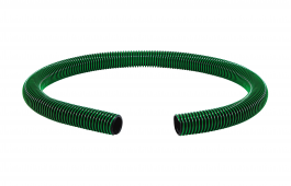 Anti-static Suction Hose (per meter) 36mm