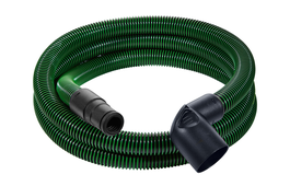 Extractor Hose 27mm x 3m Anti Static for CTL SYS