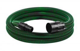Anti-static Suction Hose 27mm