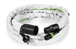 Anti-static Suction hose plug it D 27/22