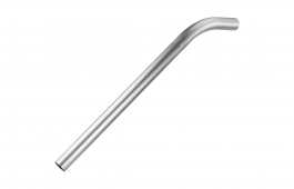 50mm Aluminium Curved Hand Tube