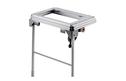 CMS Workbench foldaway legs for MFT 3 Table