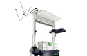 WCR 1000 Mobile Workcentre for CT Extractors