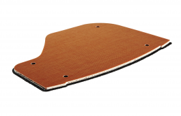 Scratch Free Base pad for KA65 Edge Bander