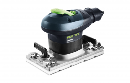 LRS 93 Air orbital sander