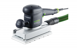 RS 200 1/2 Sheet Orbital Sander