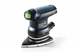 DTS 400 Iron Head Orbital Sander