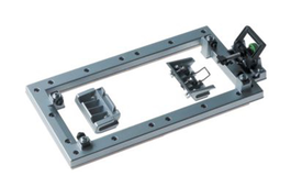 Adjustable Sanding Frame BS 75