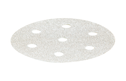 Brilliant Abrasive Disc 90mm 6 Hole