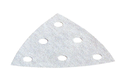 Brilliant Abrasive Sheet V Shaped 93mm