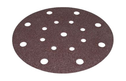 Saphir Abrasive Disc 150mm 16 Hole