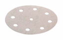 Brilliant Abrasive Disc 125mm 9 Hole