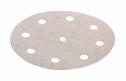 Brilliant Abrasive Disc 125mm 9 Hole