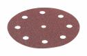 Saphir Abrasive Disc 125mm 9 Hole