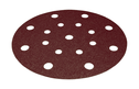 Rubin Abrasive Disc 150mm 16 Hole