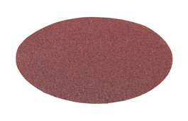 Saphir Abrasive Disc 180mm 0 Hole