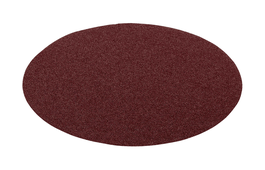 Rubin Abrasive Disc 180mm 0 Hole